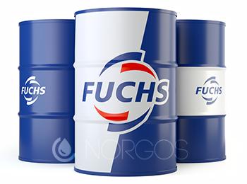 Fuchs Renolin Unisyn CLP 150 масло редукторное